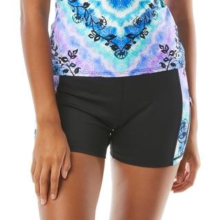 Beach House Chandra Swim Short - Tie Dye For